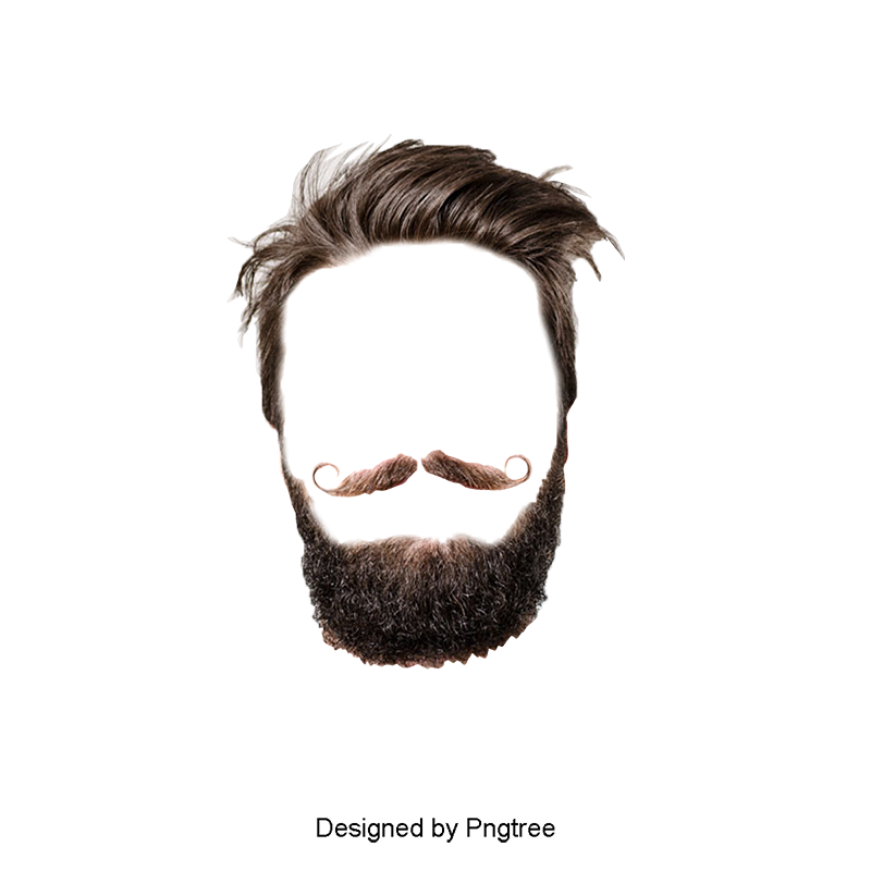 Mario moustache png vectors. Drawing beard editing svg library library