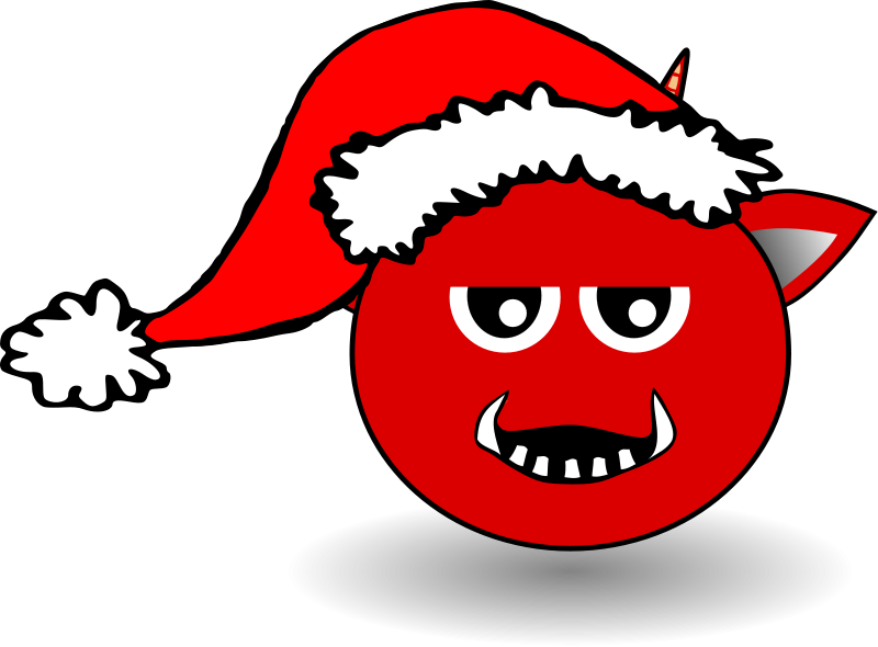 Mouth clipart cartooning. Free devil cartoon download