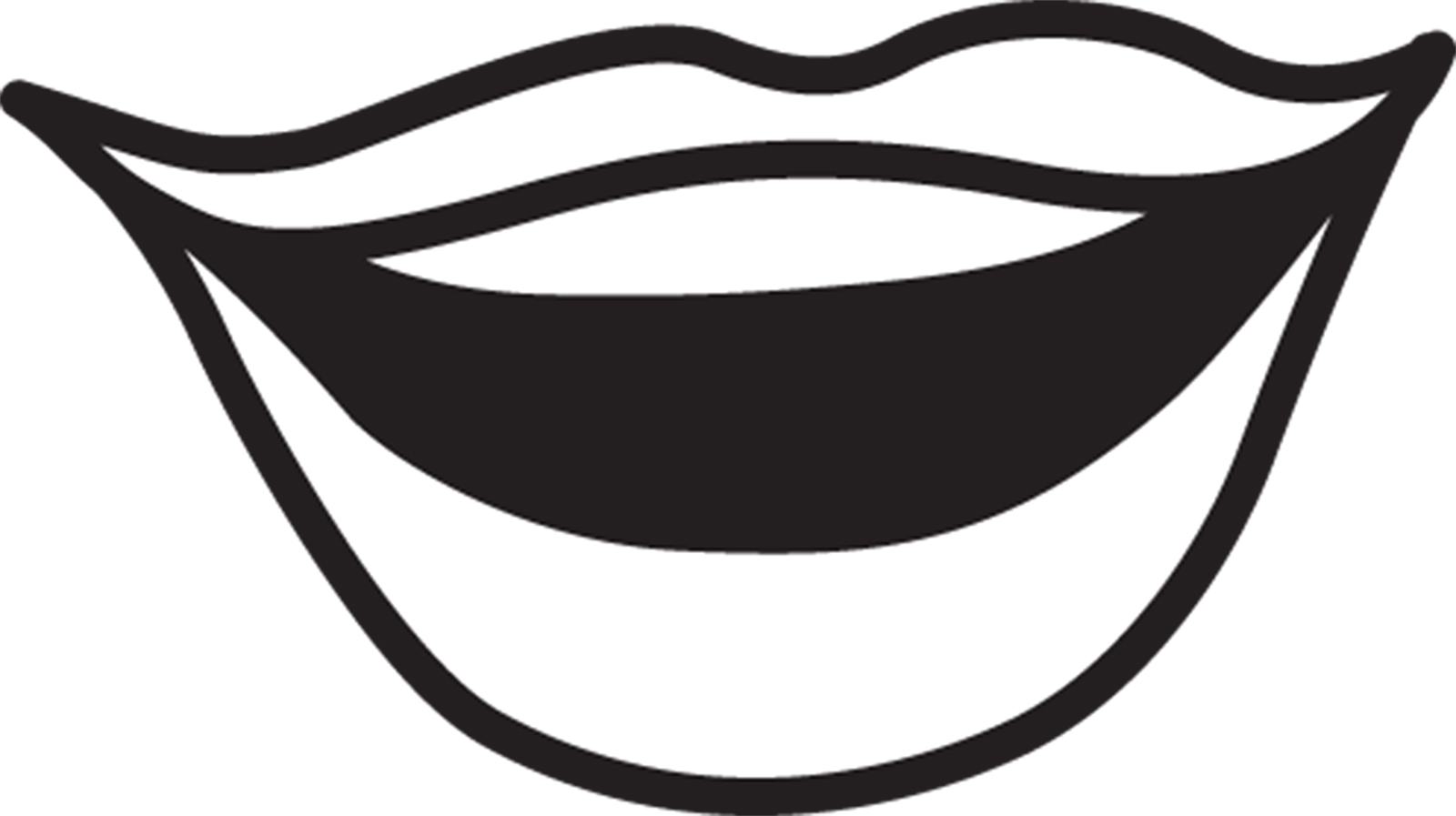 Mouth clipart different mouth. Download panda free images