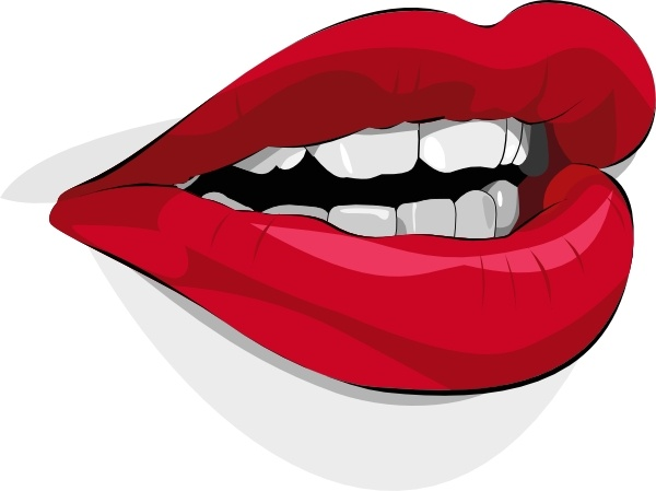 Mouth clipart jaw. Biezumd clipartix free