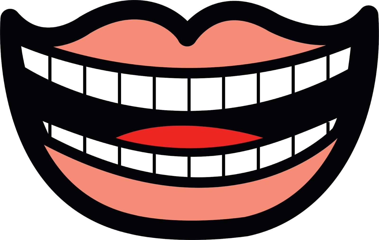 Mouth clipart quiet. Fresh gallery digital collection