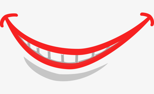 Mouth clipart smile line. A laughing cartoon png