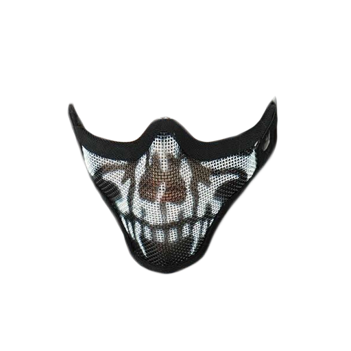 Mouth mask png. Can somebody try these