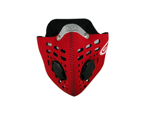 Mouth mask png. City respro spin