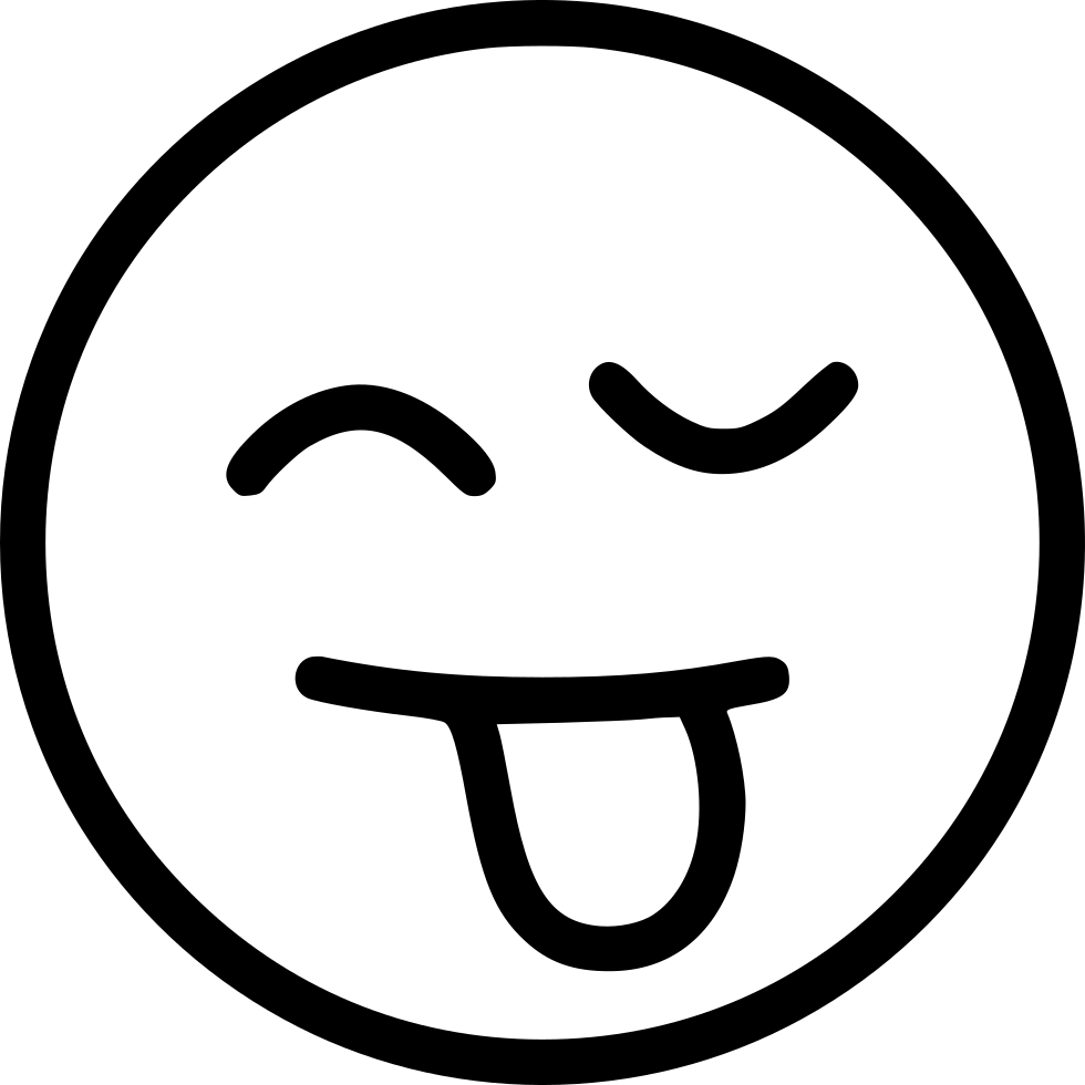 Png icon free download. Mouth svg crazy clip freeuse download