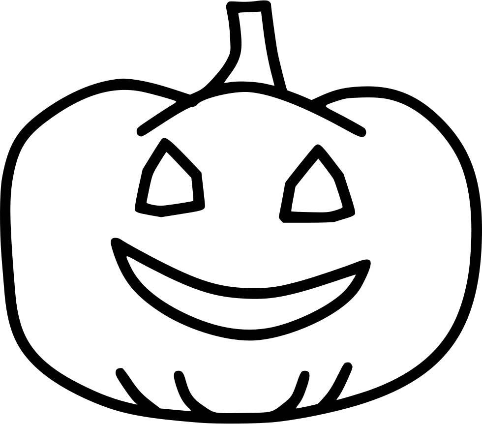 Mouth svg creepy. Pumpkin scary evil png