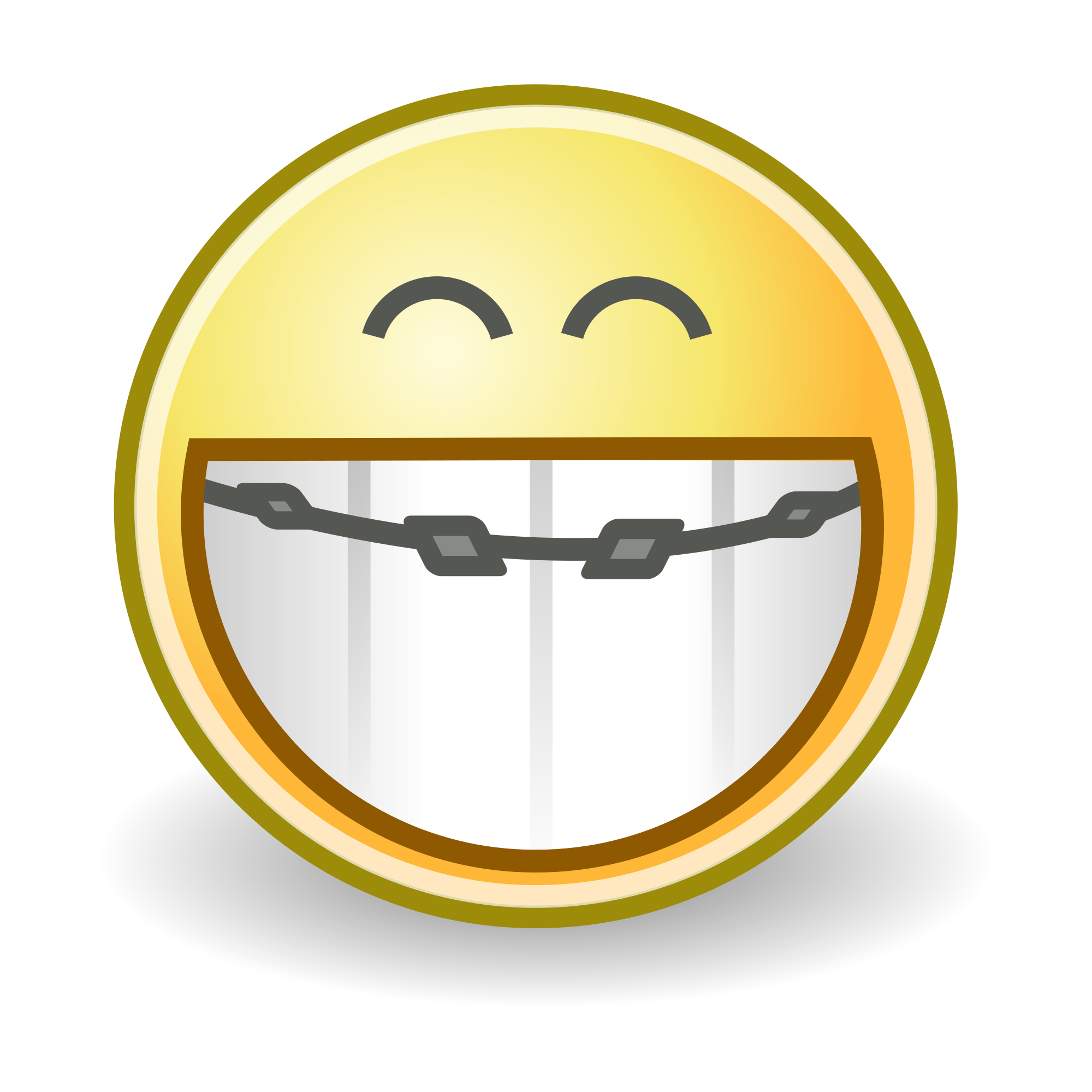 Mouth svg grin