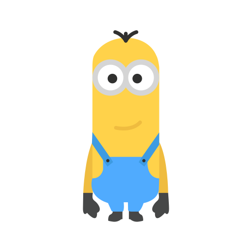 Mouth svg minion. Icons for free despicable