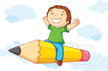 Movement clipart fit boy. Get kid exercising with