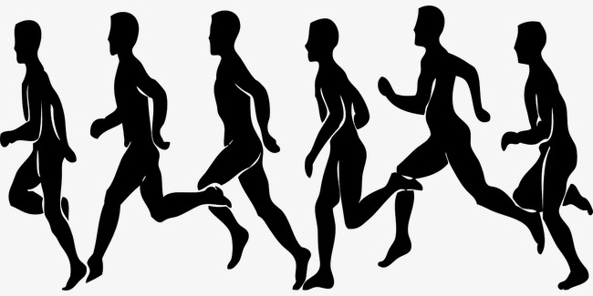 Movement clipart run. Physical education png image