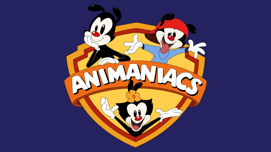 Movie animaniacs. The best out there