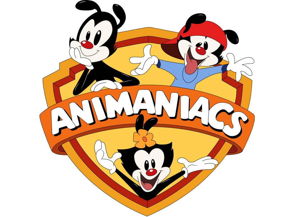 Movie animaniacs. What kind of animals