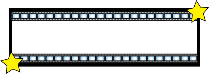 Movie border png. Borders for newsletters group