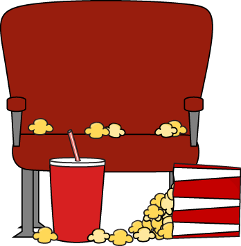 movie theater marquee png