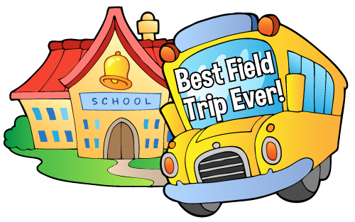 Movie clipart field trip. Free on dumielauxepices net