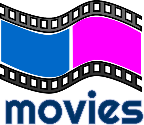 Movie clipart movie afternoon. Movies for free download