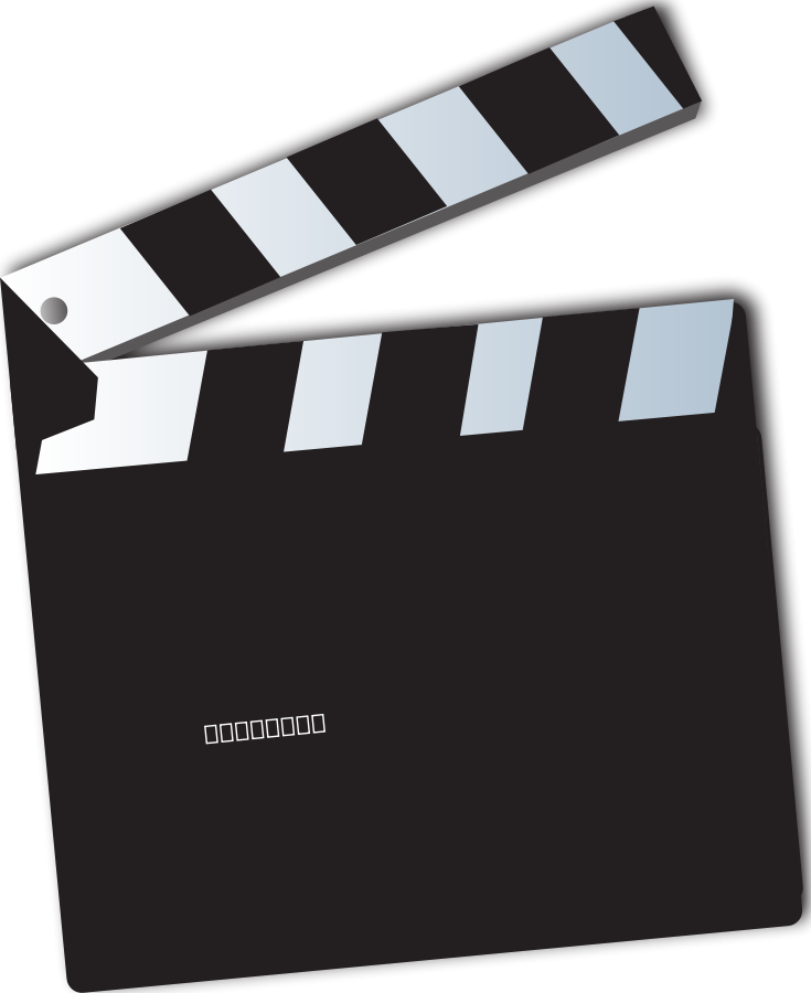 Movie clipart svg. Png file tag list