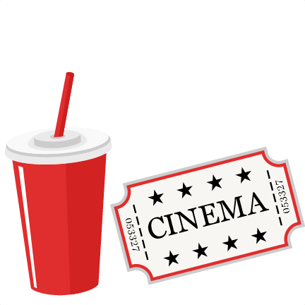 ticket svg cinema