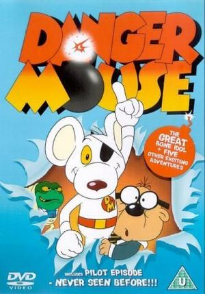 Movie dangermouse. Best movies and tv