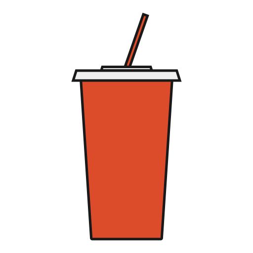Viewing png files. Icons for free drink