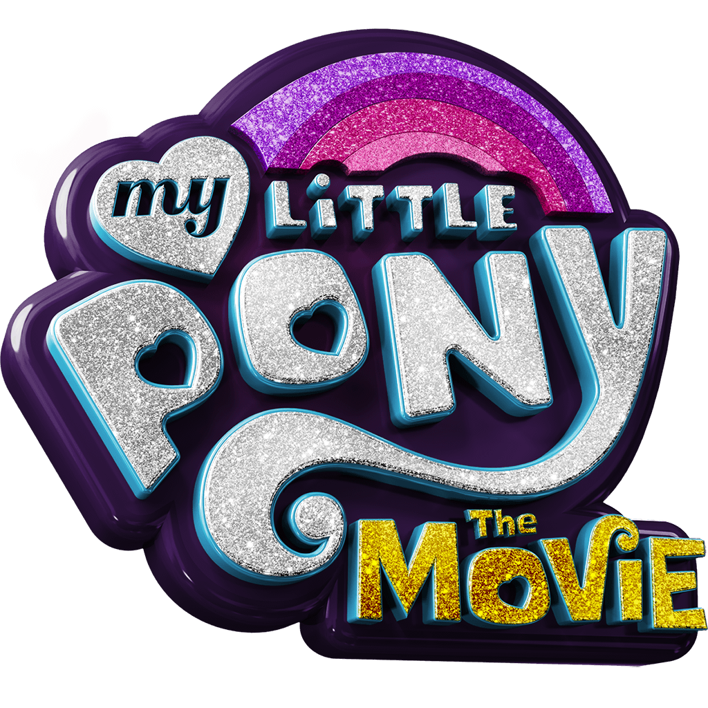 Movie film png. Image my little pony