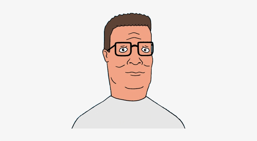 Movie king of the hill. Hank free transparent png