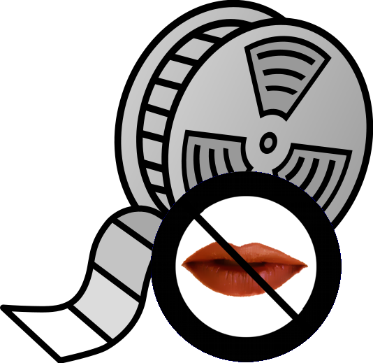 Movie png clipart. File silent wikimedia commons