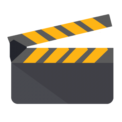 Movie png icon. Studio android kitkat free