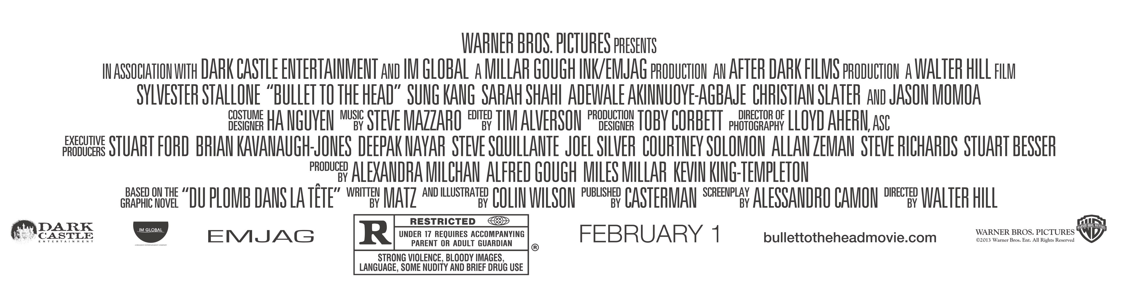 Movie poster credits png. Template irosh info