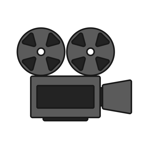 Movie projector png. The movies by romualdas