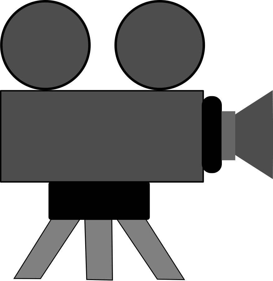 Movie reel clip art png. Small clipart pixel size