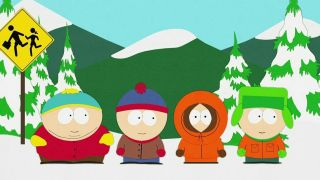 Movie south park. These are the best