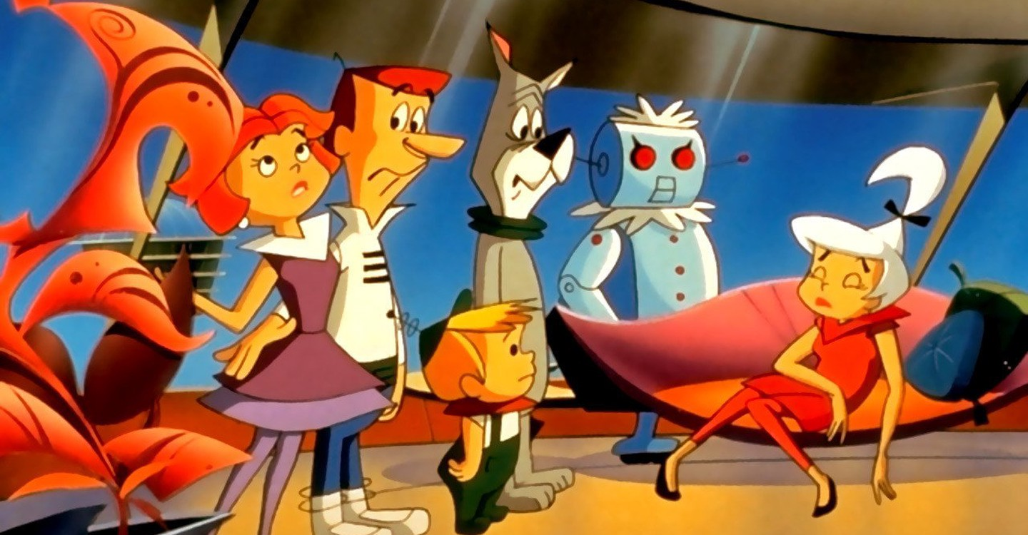 Movie the jetsons. Watch tv show streaming