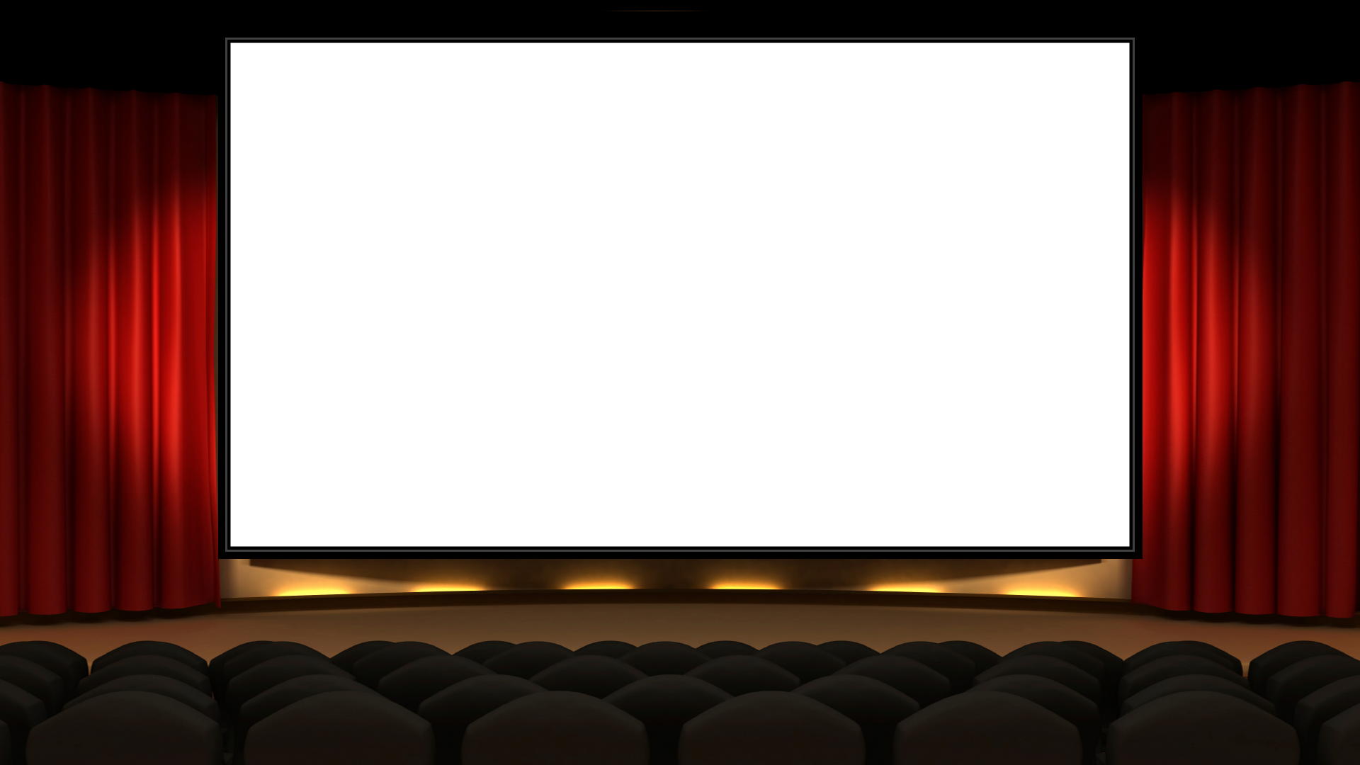 movie theater screen png