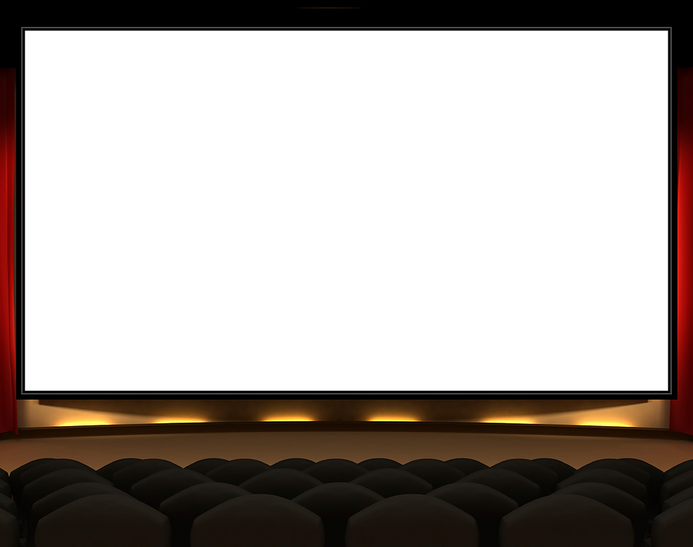 Movie theater screen png. Turner express process server