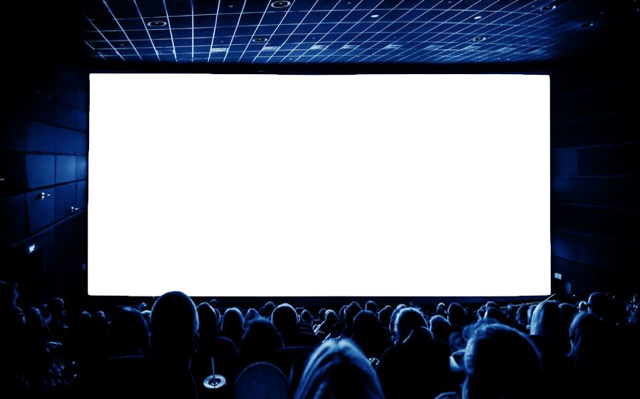 Movie theater screen png. New ratings not that