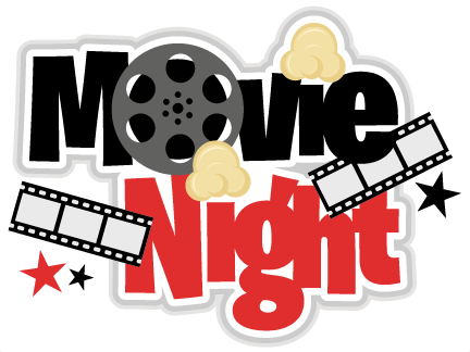 Movie ticket clipart png. Night robinson high school