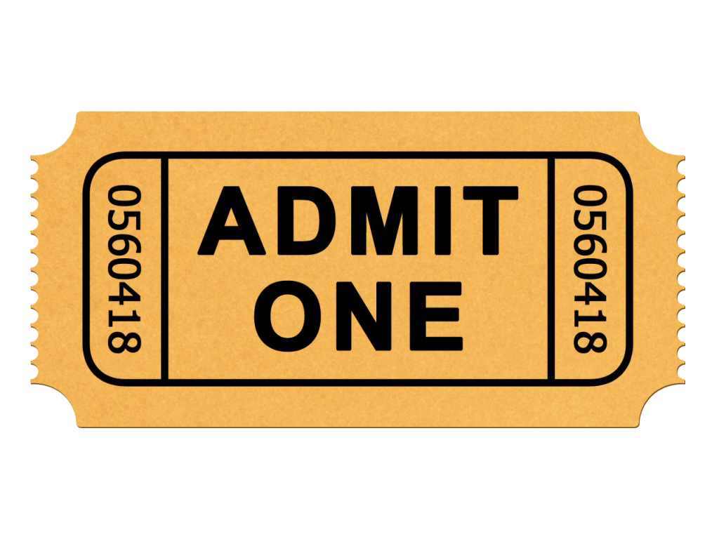 Movie ticket clipart png. Terms and conditions of