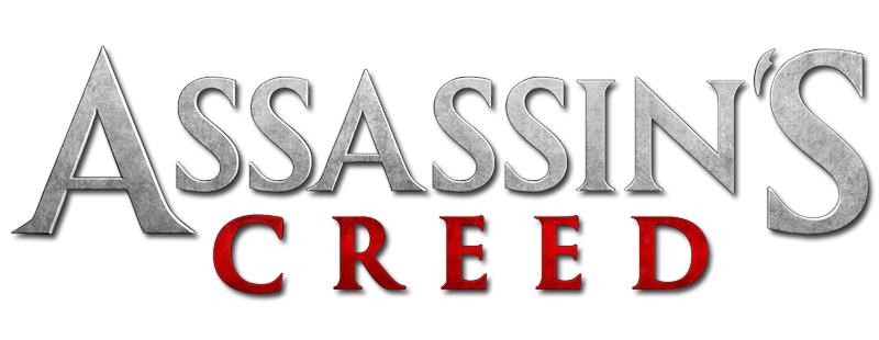 Movie title png. Assassin s creed fanart