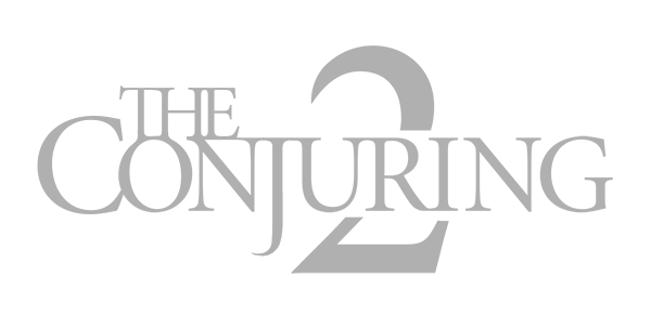 Movie title png. The conjuring titles credits