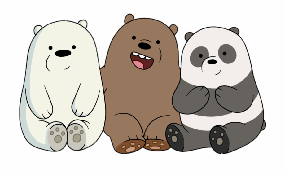 Movie we bare bears. Download png transparent