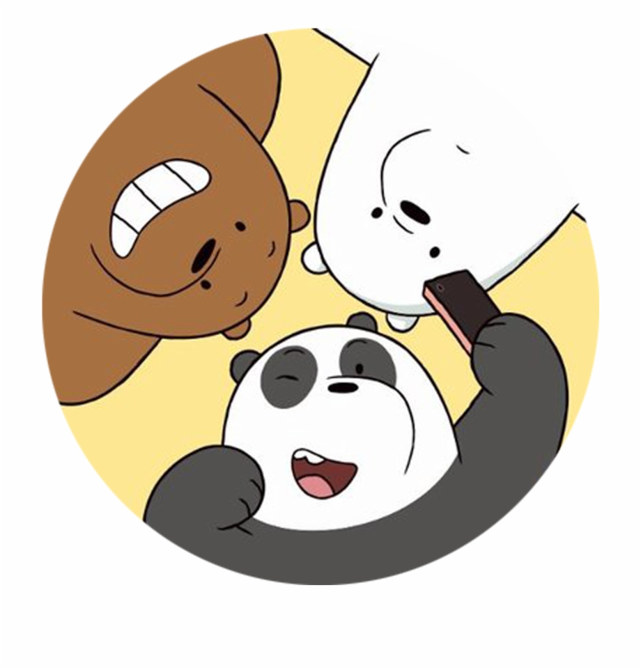 Movie we bare bears. Png transparent download vippng