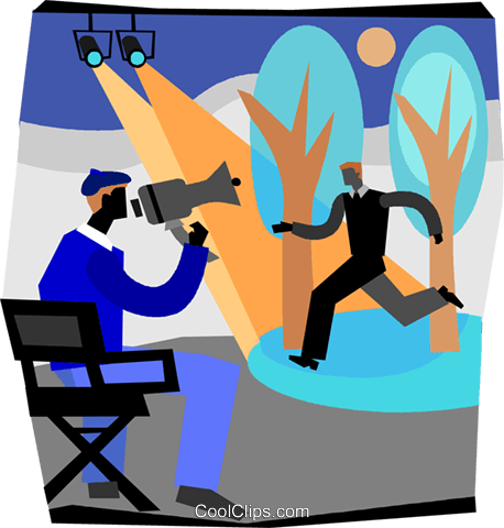 movies clipart actor