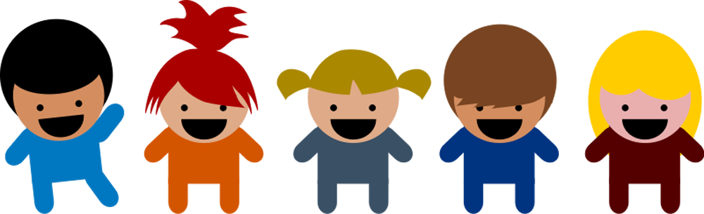 Animated child png. Free kids cartoons pictures
