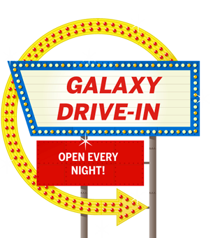 Movies clipart movie drive in. Free cinema sign download