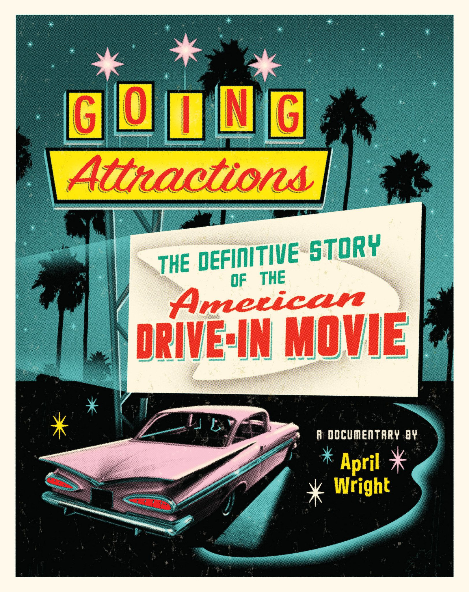 Movies clipart movie drive in. New documentary about theaters