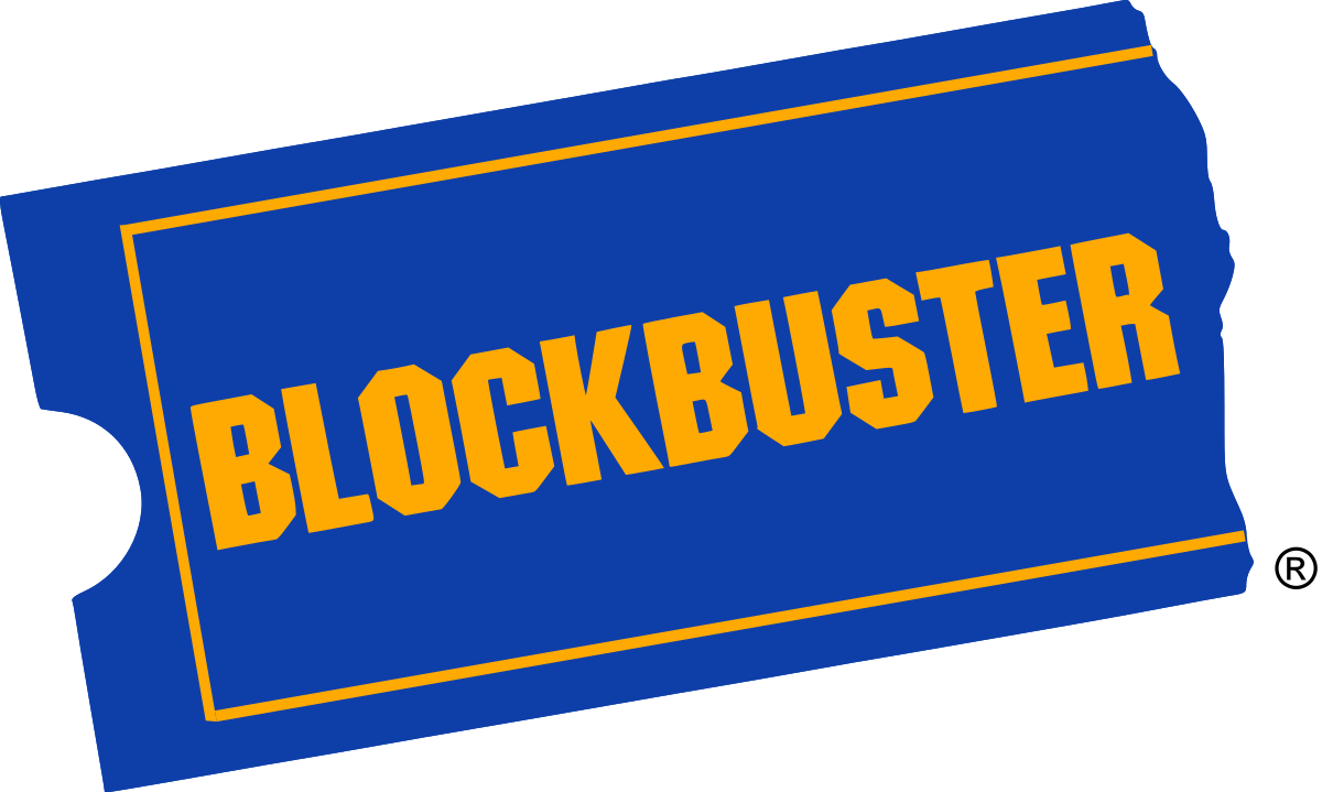Blockbuster llc wikipedia . Club vector farewell party black and white stock