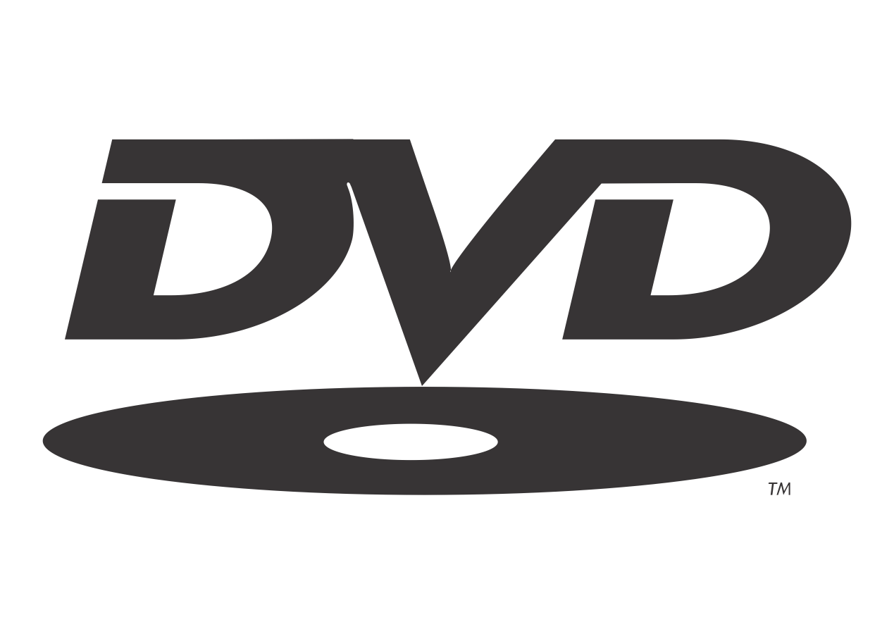 Movies vector logo. Dvd download pinterest videos