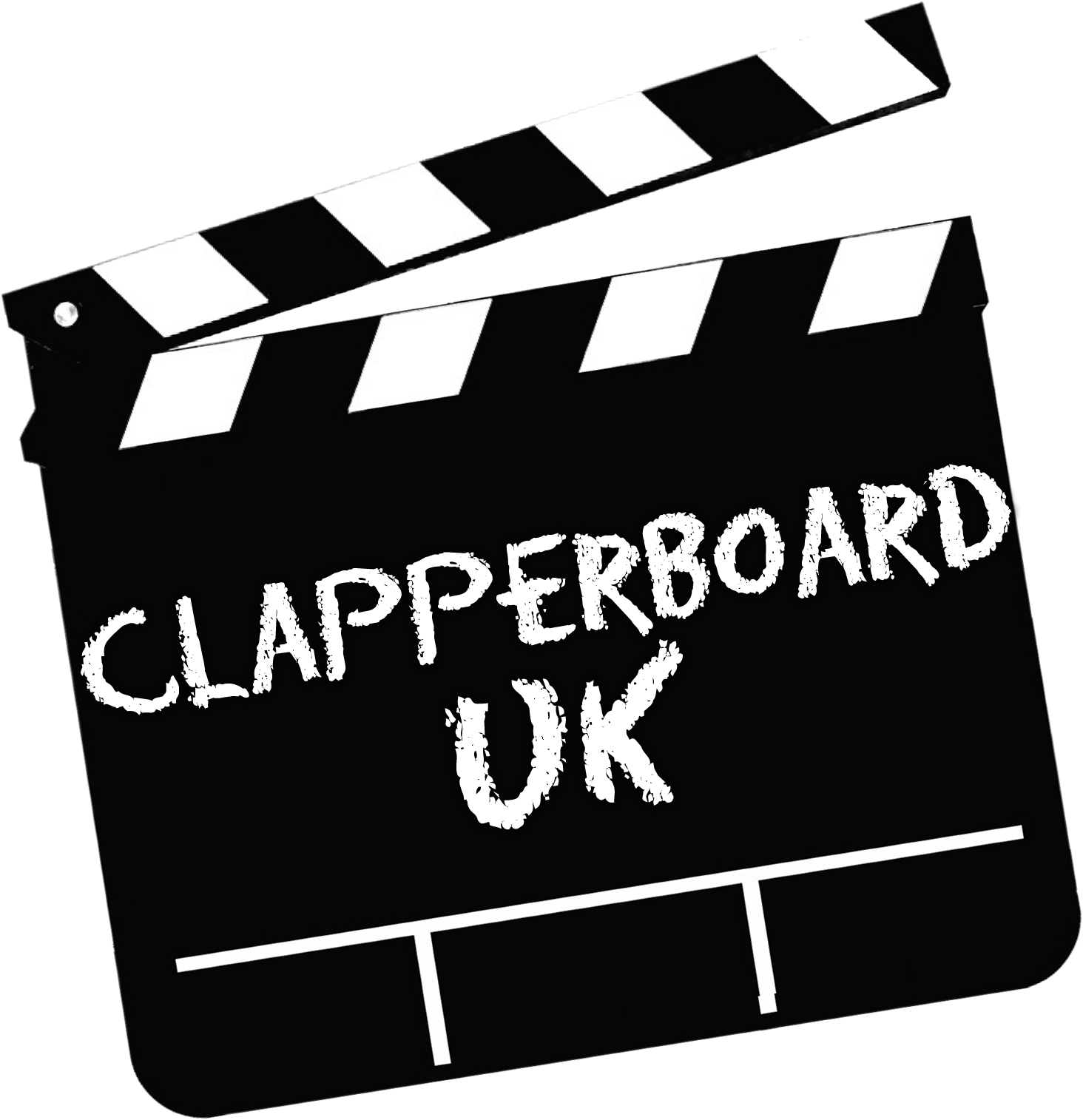 Movies vector snapper thing. Movie clapper clipart panda