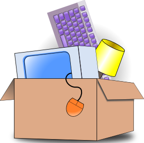 Box clipart packaging. Sheikh tuhin packing and